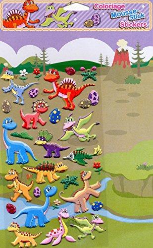 9782840645528: Dinosaures