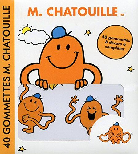 M. Chatouille: Mao, Maximilien