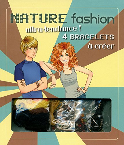 9782840646341: NATURE FASHION