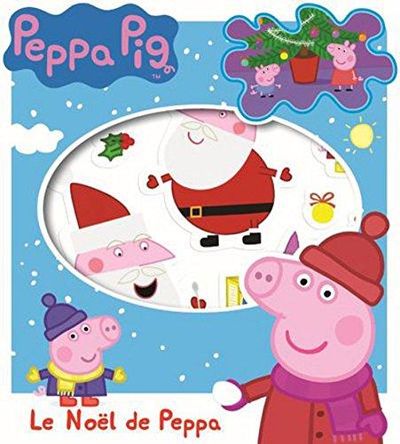 9782840647720: Peppa Pig Le Noël de Peppa
