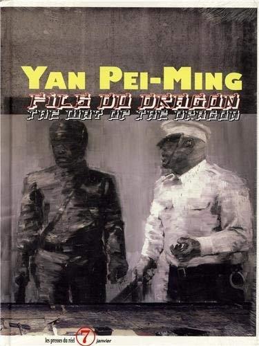 9782840660880: Yan Pei-Ming, fils du dragon