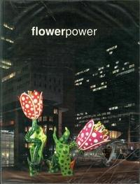 Flowerpower: Xavier Douroux, Seung-Duk