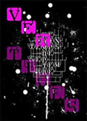 vertiges - printemps de septembre a toulouse - volume 2: n/a