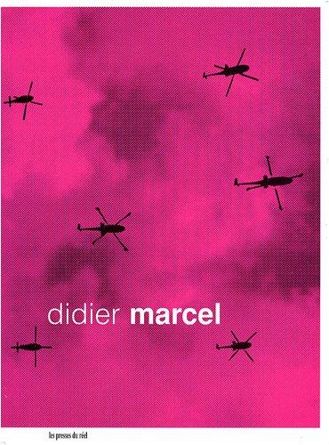 9782840661887: Didier Marcel