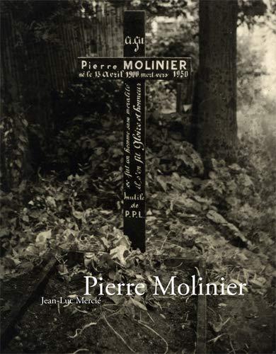 9782840663386: Pierre Molinier (French Edition)