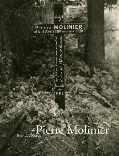 9782840663713: Pierre Molinier
