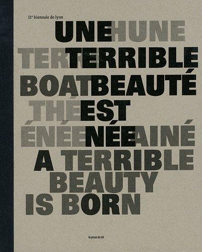 11e biennale de lyon une terrible beauté: victoria noorthoorn &