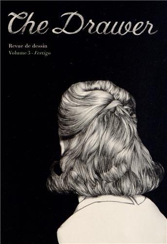 9782840665823: The Drawer, N° 3 : Vertigo