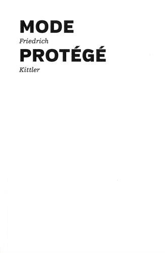 9782840667926: Mode prot�g�