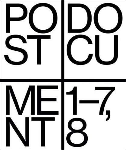 9782840668411: Postdocument (Reader)