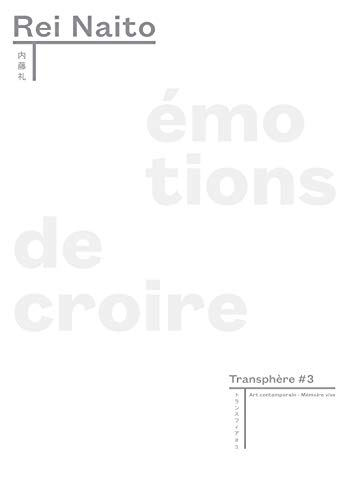 REI NAITO - TRANSPHERE 03 - EMOTIONS