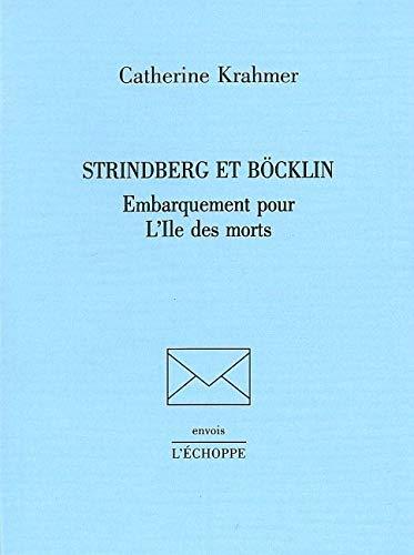 STRINDBERG ET BOCKLIN: KRAHMER