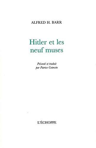 Hitler et les neufs muses: Baar