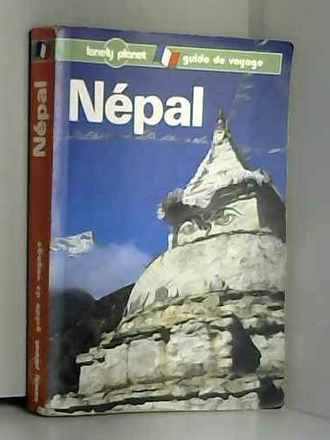 Nepal (Lonely Planet Travel Guides French Edition) (2840700115) by Wheeler, Tony