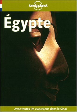 Egypte (Egypt): Guide Lonely Planet