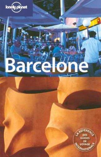 9782840702504: Barcelone 4e Edition