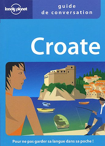 9782840702887: Croate