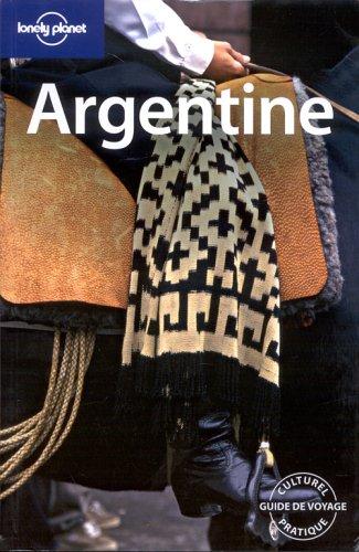 9782840704324: Argentine