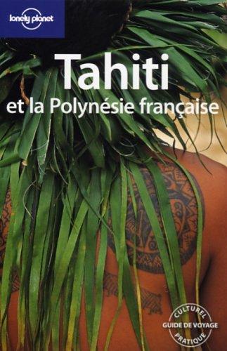 9782840704690: Tahiti et la Polynésie française