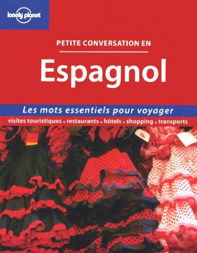 9782840705055: Petite conversation en espagnol