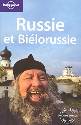 9782840705253: Russie et Bi�lorussie