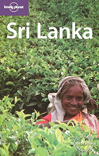 9782840705475: Sri Lanka