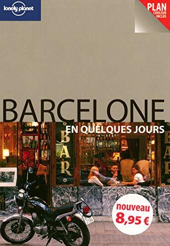 9782840706755: Barcelone en quelques jours