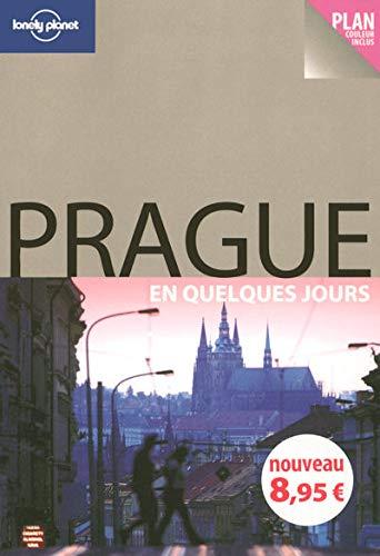 9782840706861: Prague en quelques jours