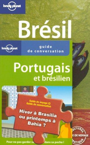 9782840706953: Pack Brésil + guide conversation portugais brésilien