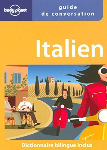 9782840707196: Italien - guide de conversation