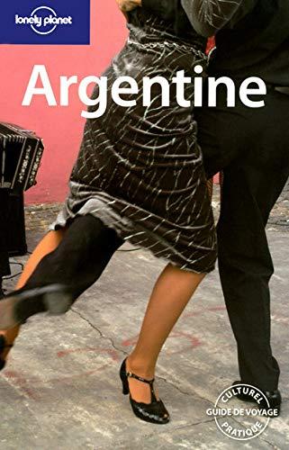 9782840707707: Argentine