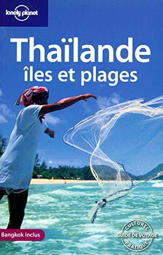 9782840707738: THAILANDE ILES ET PLAGES 1ED