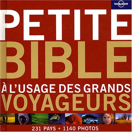 9782840707967: PETITE BIBLE A L'USAGE GR.VOYAGEURS