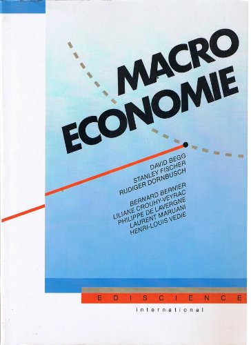 9782840740162: Macroéconomie