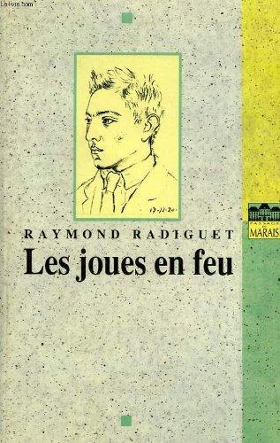 9782840750048: Les joues en feu (French Edition)