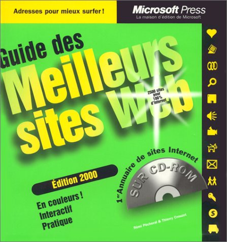 Guide de smeilleurs sites web