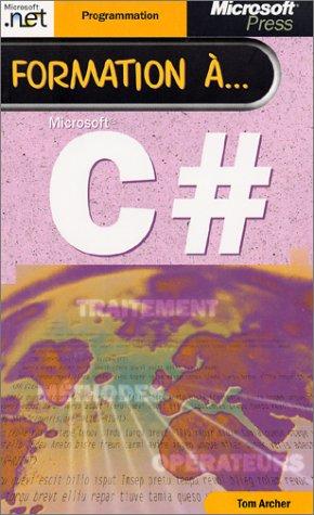 9782840828648: Formation � C#