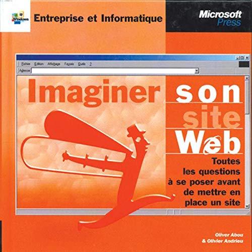 9782840828860: Imaginer son site Web