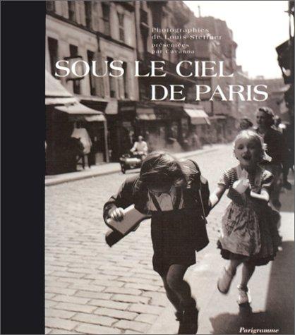 9782840960294: Sous le ciel de Paris (Parigramme)