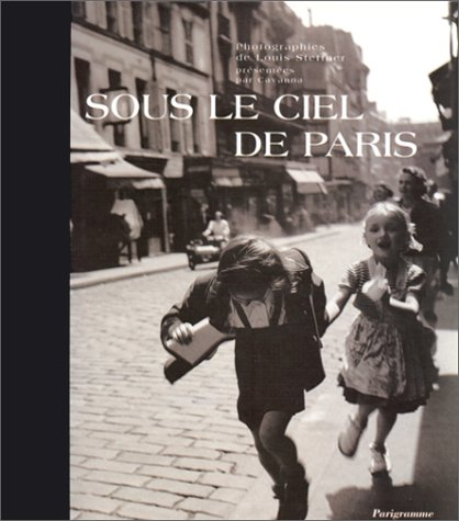 9782840960294: Sous le ciel de Paris (French Edition)