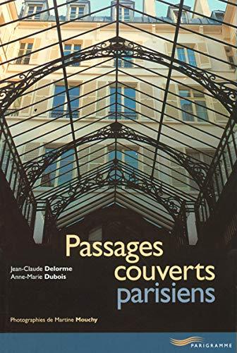 9782840962649: Passages couverts