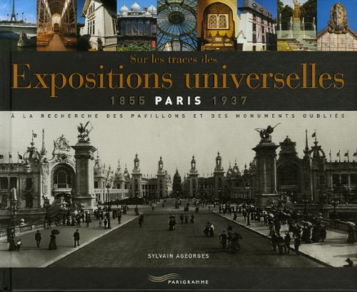 9782840964445: EXPOSITIONS UNIVERSELLES