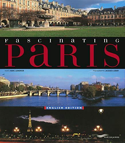 9782840966166: Fascinating Paris