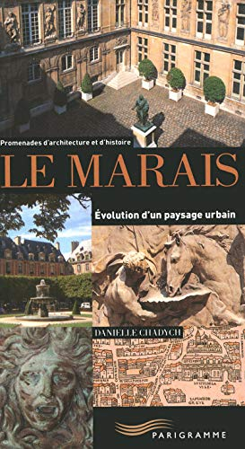 9782840966838: Le Marais (French Edition)