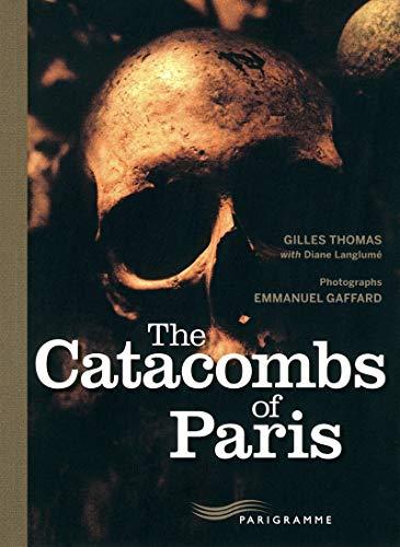 9782840967217: the catacombs of Paris