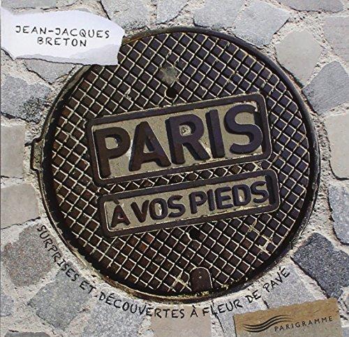 9782840967330: Paris à vos pieds