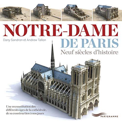 9782840967682: Notre-dame de Paris