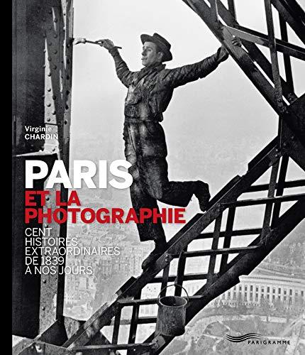 9782840967972: Paris et la photographie