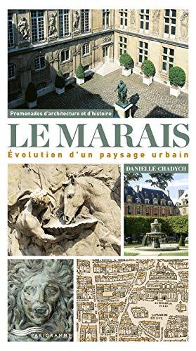 9782840969006: Le Marais