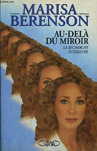 9782840980094: Au-delà du miroir